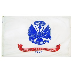 4'x6' Polyester Army Flag