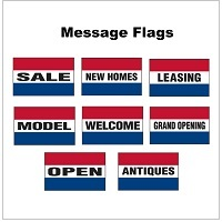 Message Flags